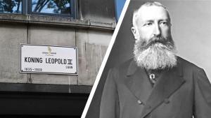 Koning Leopold II-laan in Gent ondergaat naamsverandering; vanaf nu Koning Leopold II-straat