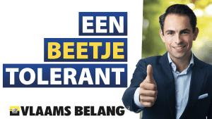 """Vlaams Belang roept op om niet te veralgemenen: """"Dat één VB'er iets fout doet zegt niets over de groep"""""""