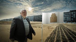 Jean-Marie Dedecker richt Onafhankelijke Republiek Middelkerke op