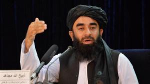 Taliban kwaad dat Amerikanen vertrokken zijn zonder wifiwachtwoord te geven