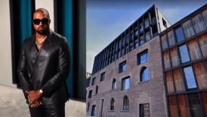 Kanye West ziet af van woning in Wijnegem wegens onbetaalbare energieprijzen