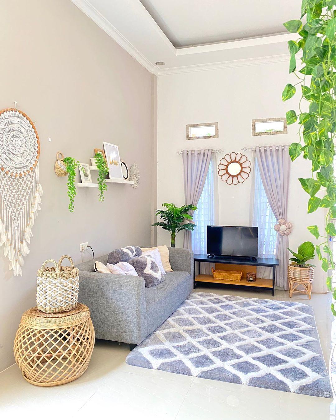Baru 69+ Kombinasi Warna Sofa Yang Bagus