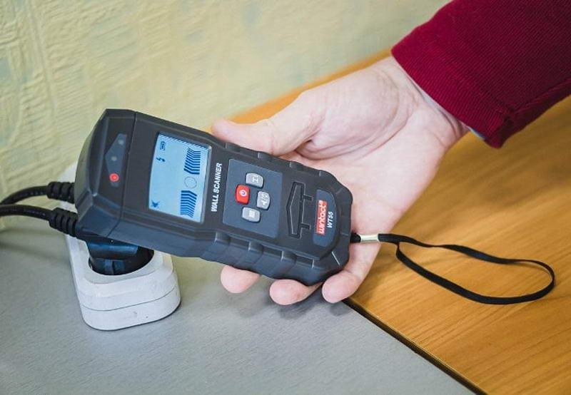 Detector de invierno Universal WT55