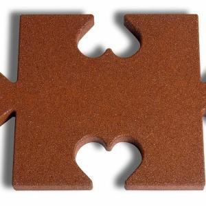 Puzzle Kauçuk