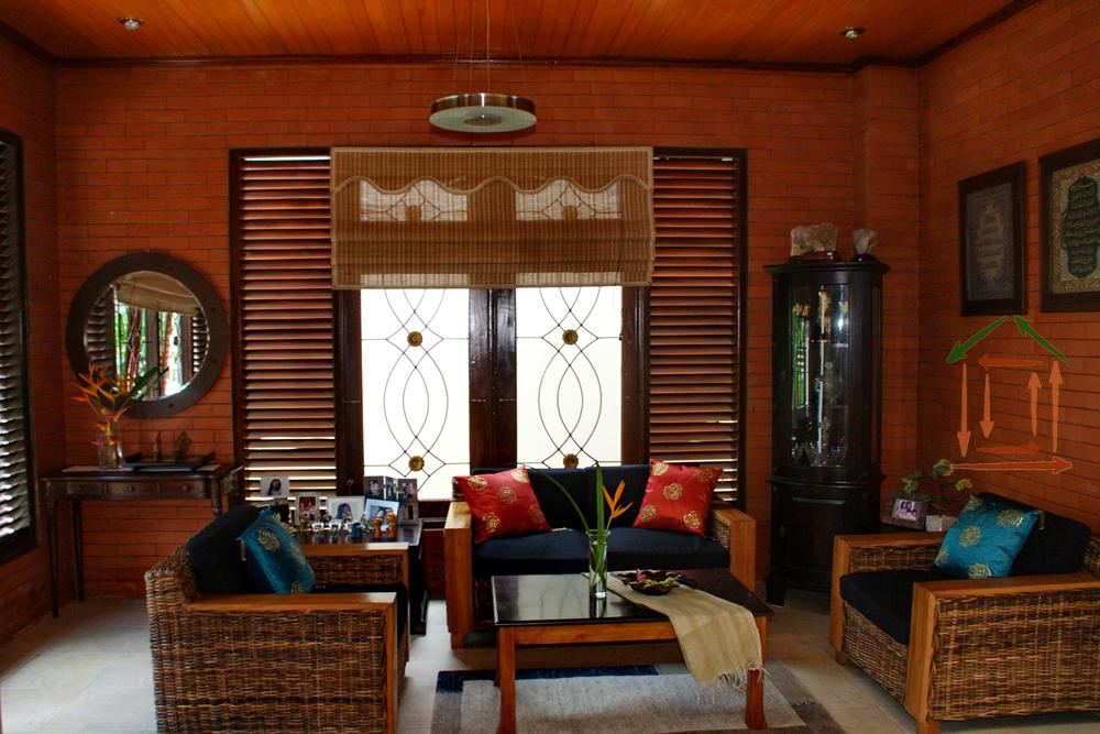 dekorasi-ruang-tamu-minimalis-bergaya-tradisional-indonesia