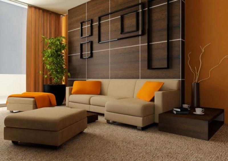 5 Inspirasi Ciamik Dekorasi Ruang Tamu Minimalis