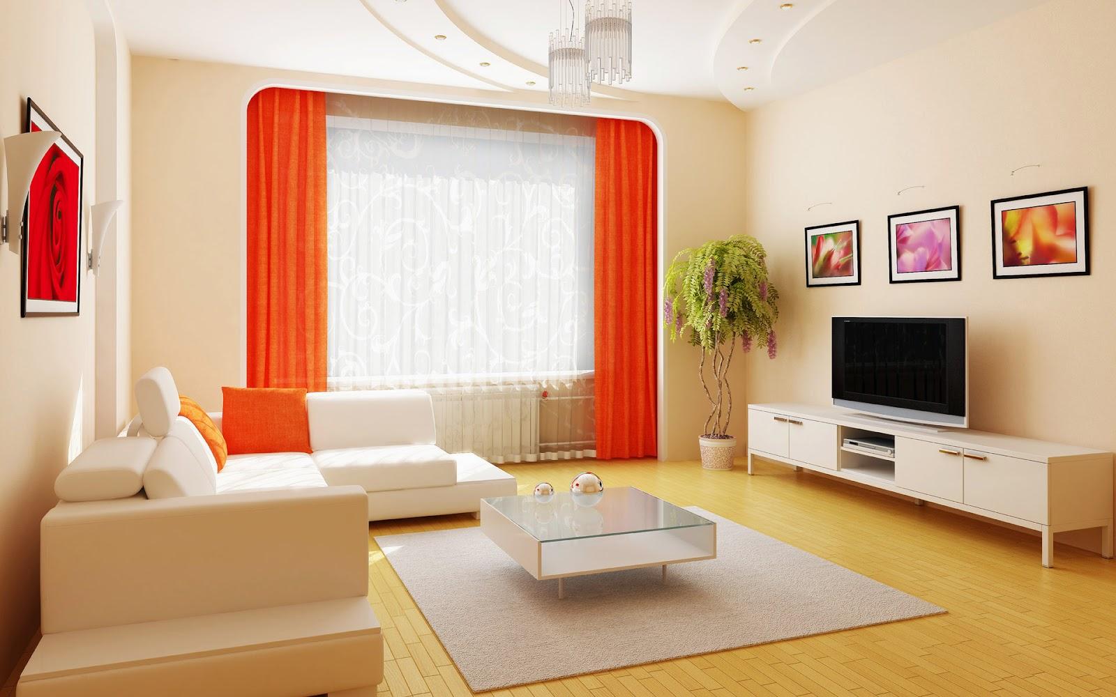 4 Contoh Desain Ruang Keluarga Yang Perlu Kamu Ketahui