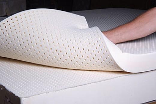Kasur Lateks atau Kasur Spring Bed?