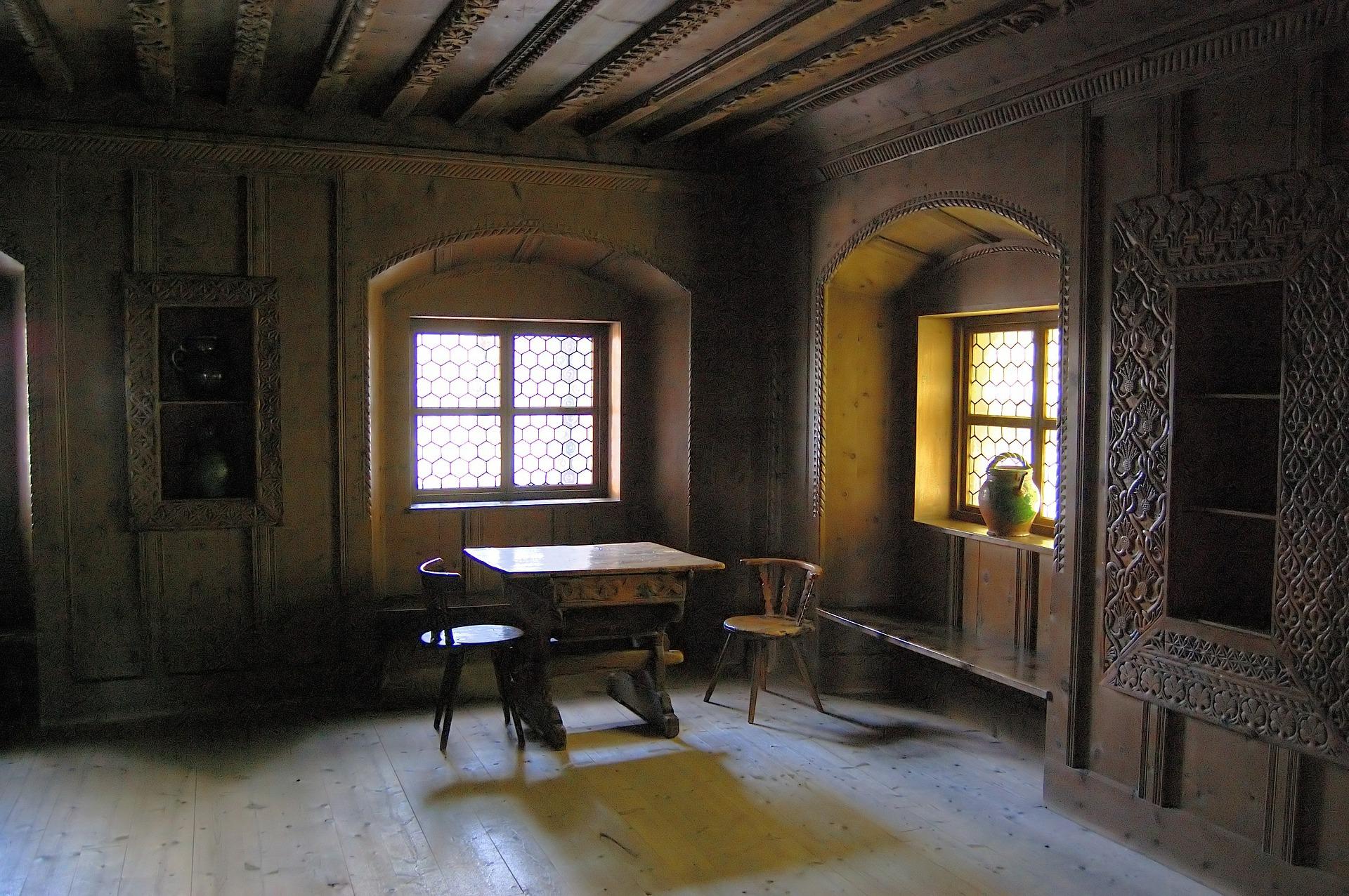 Tips Dekorasi Rumah Gaya Rustic A La Dekoruma