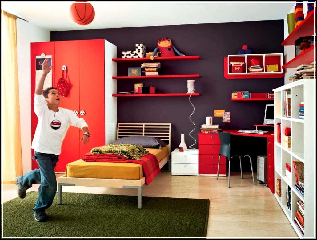 Hasil gambar untuk Tips Konsultan Interior Mendesain Interior Kamar Tidur Anak Laki-laki
