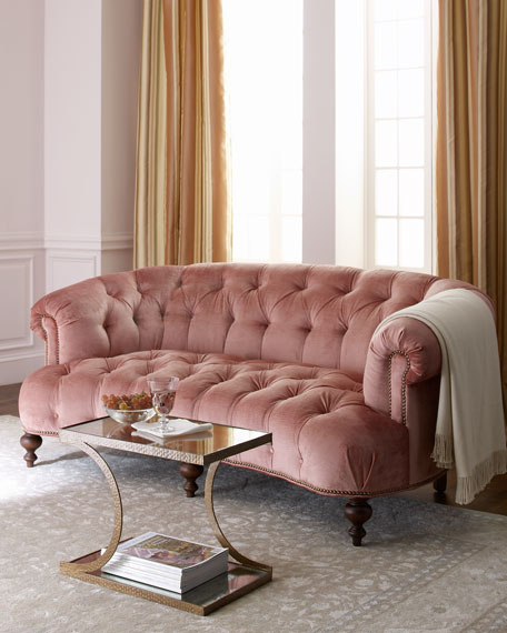 rayon sofa