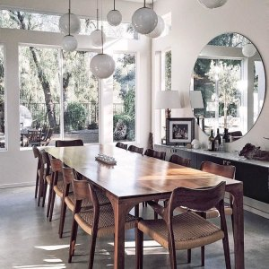 6 dekorasi ruang makan yang bikin keluarga betah di rumah!
