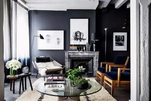 dekorasi ruang tamu mencerminkan kepribadianmu loh