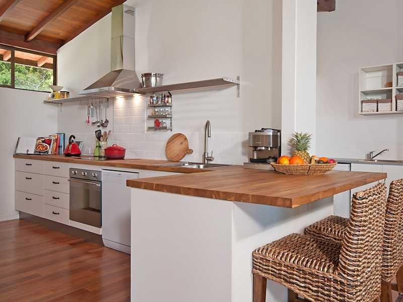 Peralatan Desain Dapur Kecil