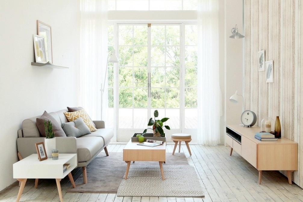 7 Desain Ruang Tamu Minimalis Dari Berbagai Belahan Dunia