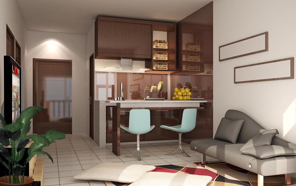Rumah Tipe 36 & 10 Desain Rumah Tipe 36 yang Bisa Jadi Rumah Idamanmu!