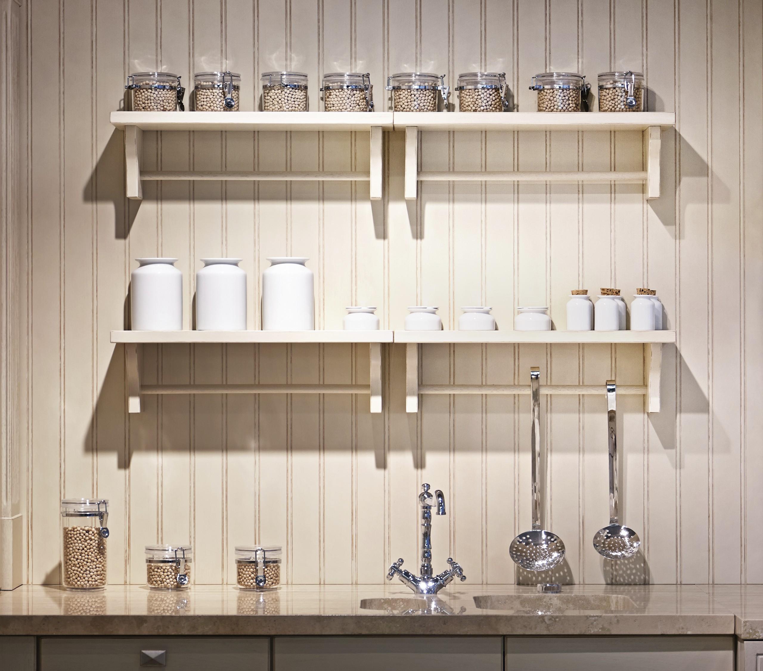 9 Desain Dapur Sederhana Untuk Kamu Yang Berbudget Terbatas