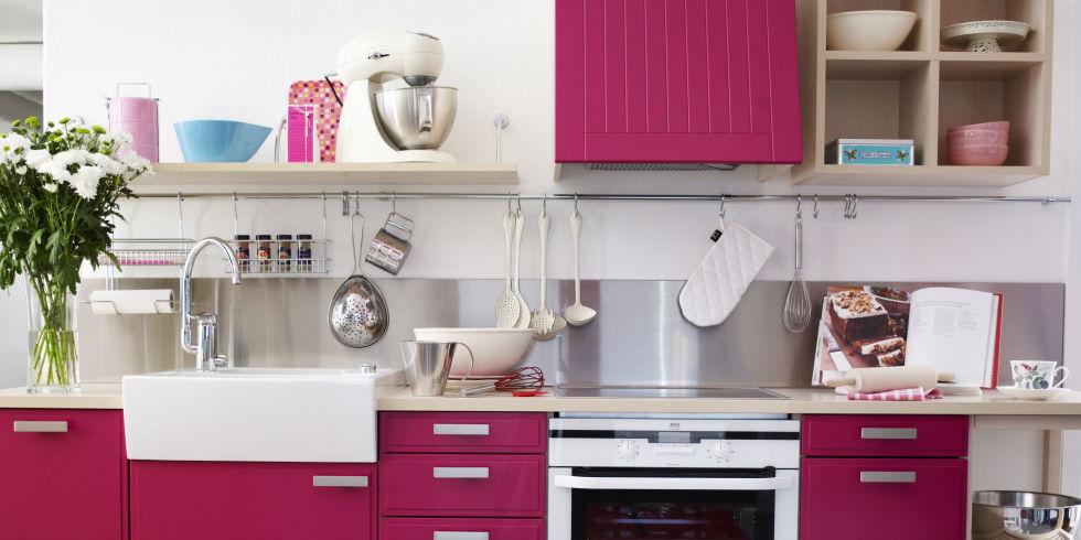9 desain dapur sederhana untuk kamu yang berbudget terbatas for Biaya membuat kitchen set