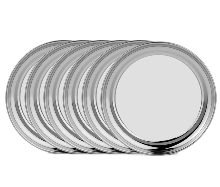 Jenis Piring Stainless Steel