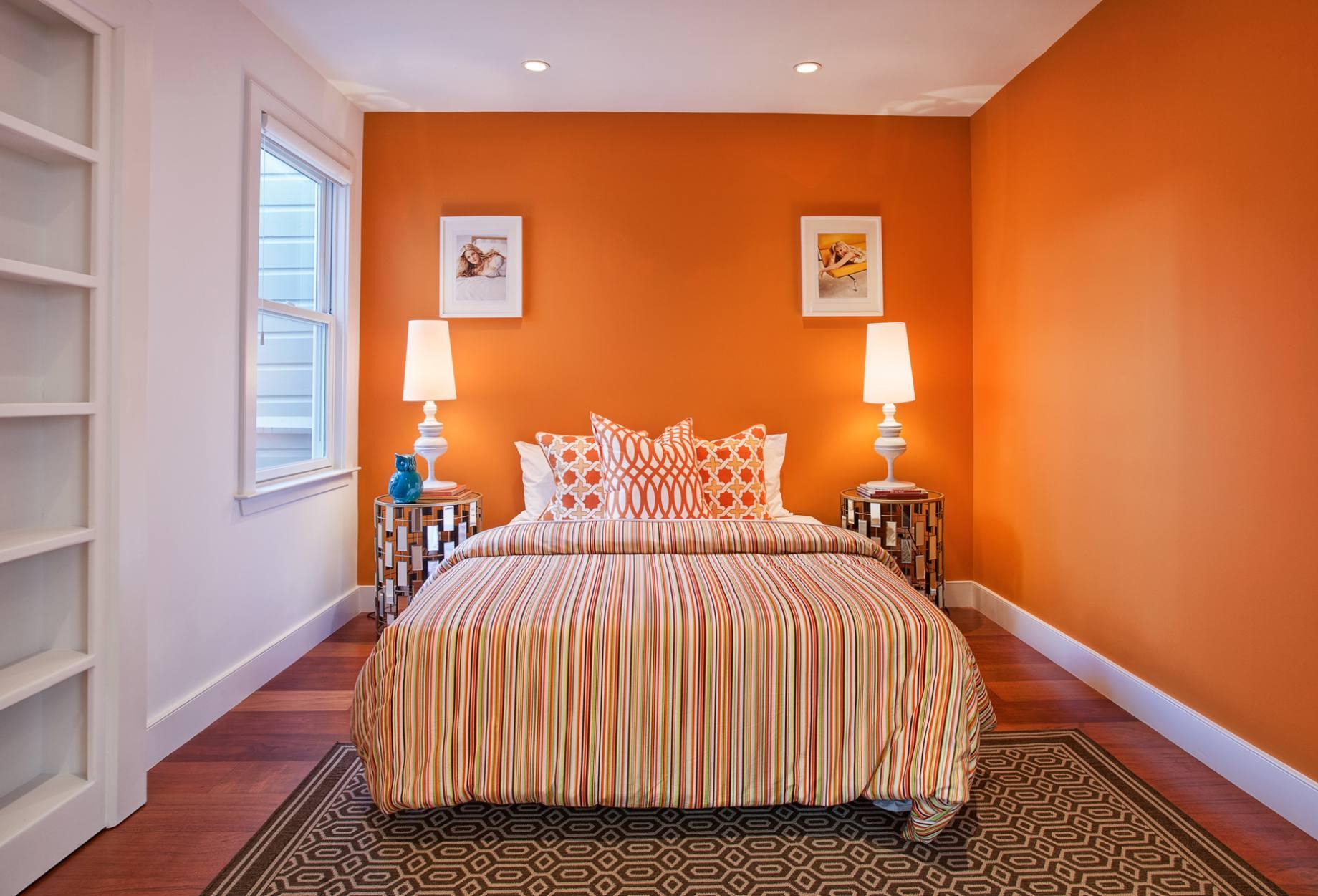 5 Warna Cat Rumah Keren Ini Bisa Bikin Suasana Lebih Hidup