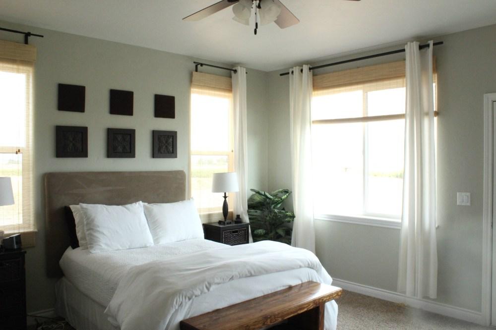 Selesaikan masalah interiormu dengan 14 gorden jendela for Cool home decor stores
