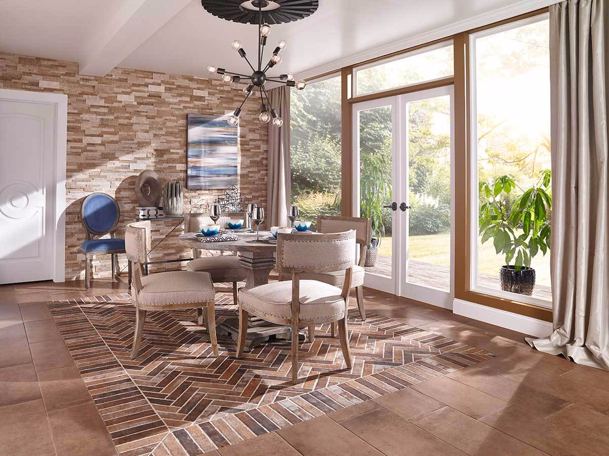 Gambar Cara Memasang Keramik Lantai Miring Terbaru | Top Rumah