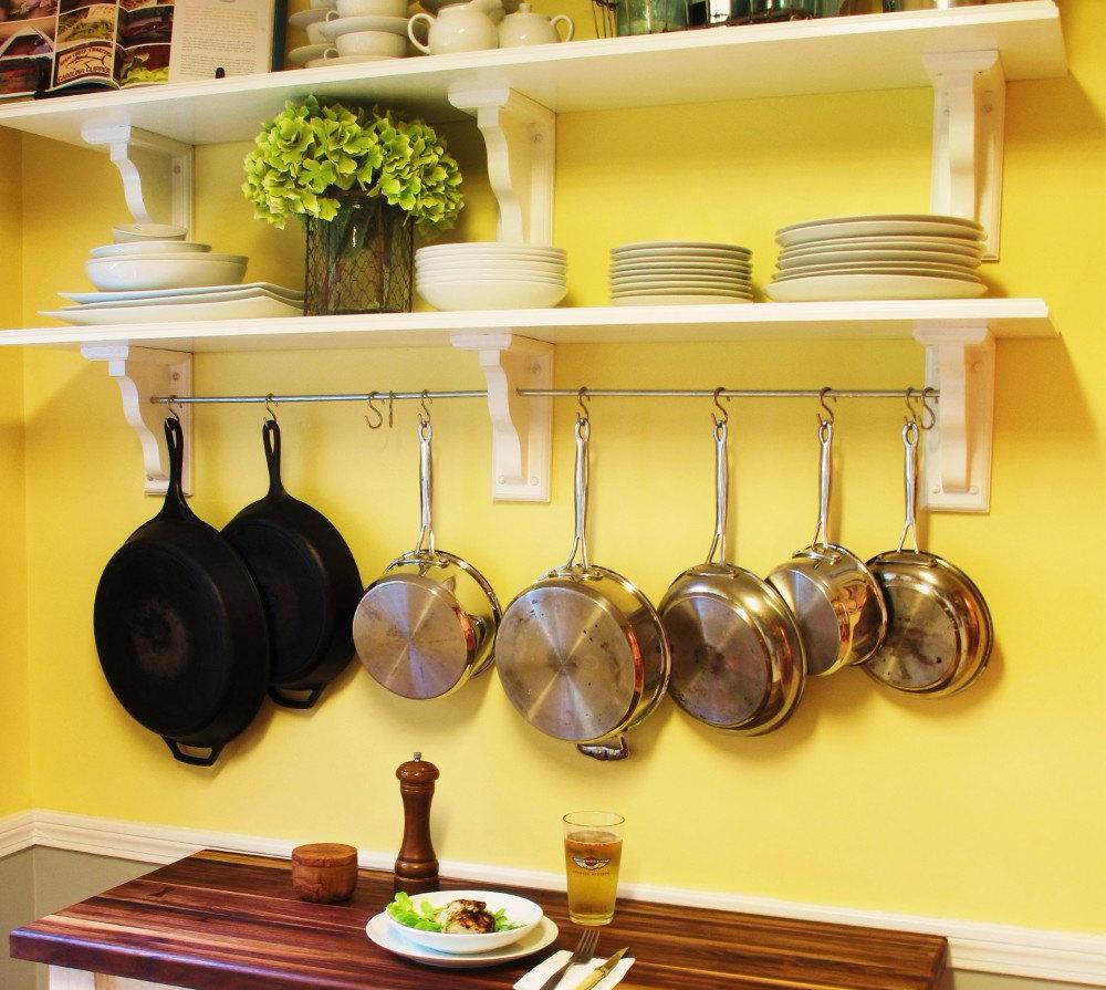 Warna Cat Rumah Kuning Lemon | Desain Rumah