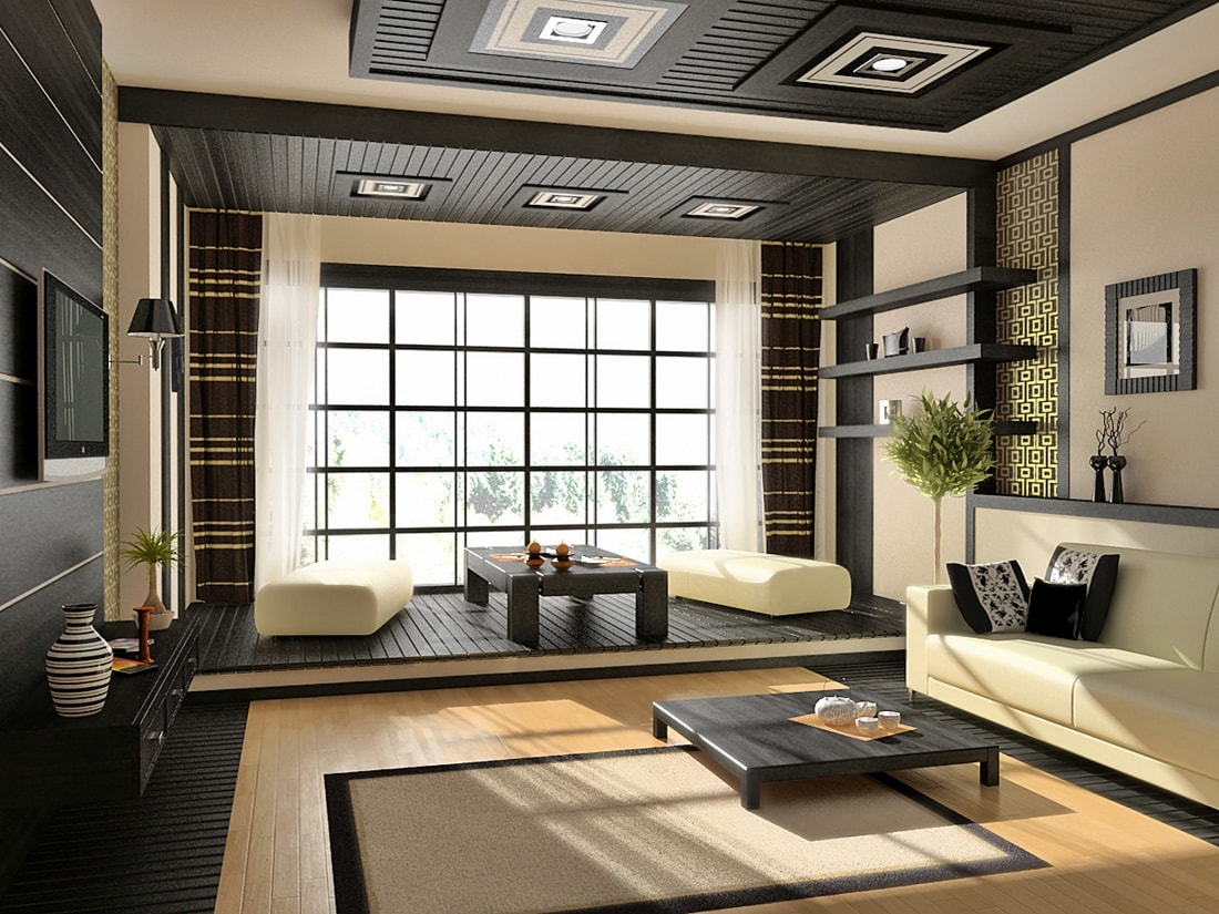 9 Trik Interior Rumah Minimalis Ala Jepang Yang Bikin Hati Tentram