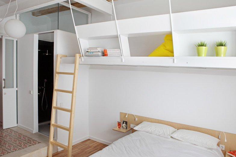 Image Result For Desain Apartemen Mungil Favorit Keluarga