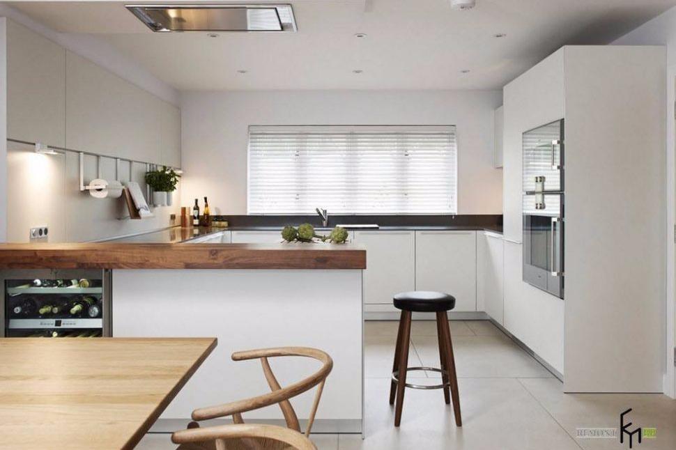 Desain Dapur Cantik Dan Sederhana