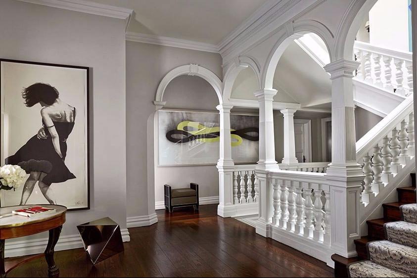 Desain Foyer : Desain foyer menakjubkan dari seluruh dunia