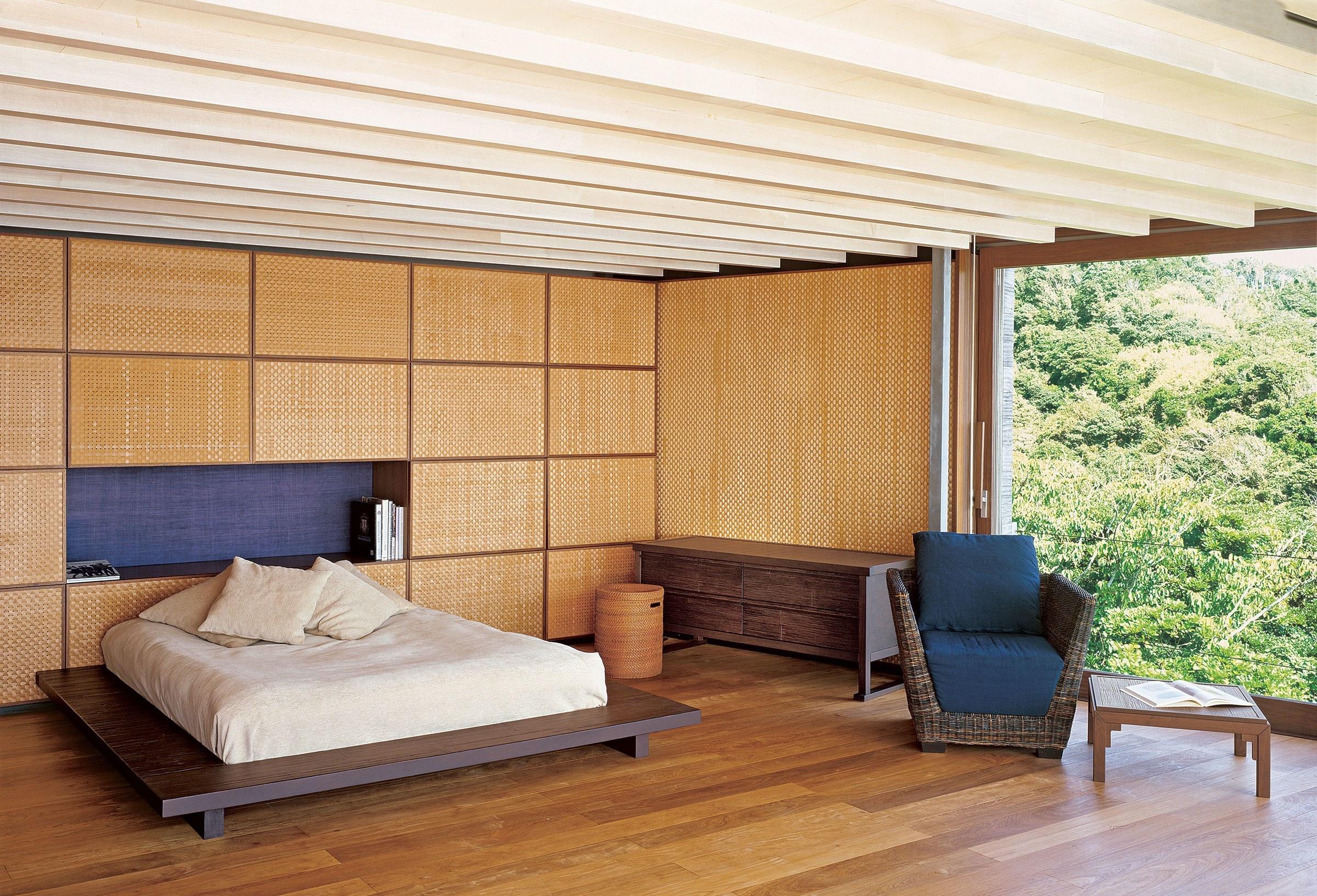 8 Desain Ala Rumah Jepang Yang Super Sejuk
