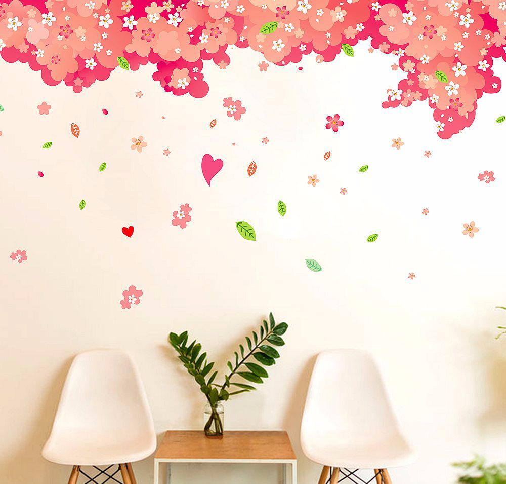 Hiasan Dinding Wallpaper