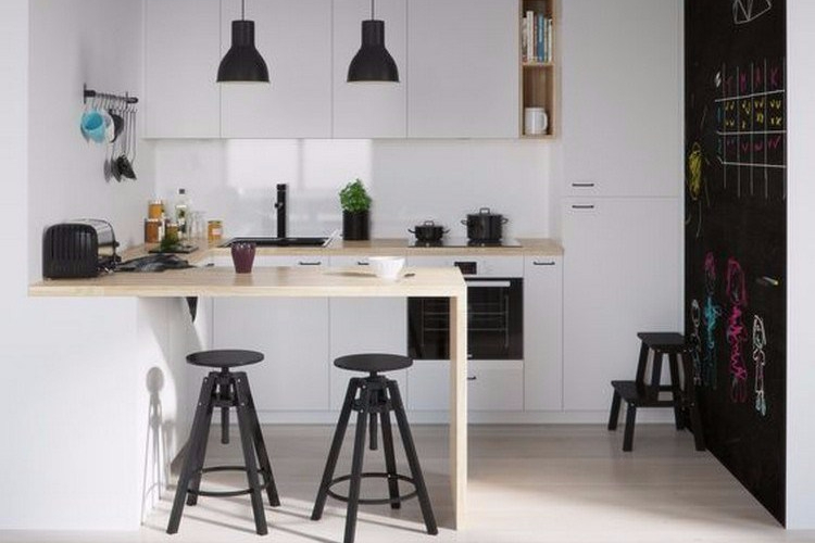 5 Dekorasi Dapur Kecil Dan Sederhana Bergaya Minimalis In House17 Jasa Bangun Dan Renovasi Rumah 081219958787