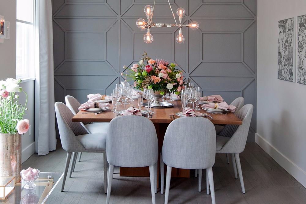 furniture ruang makan kursi minimalis