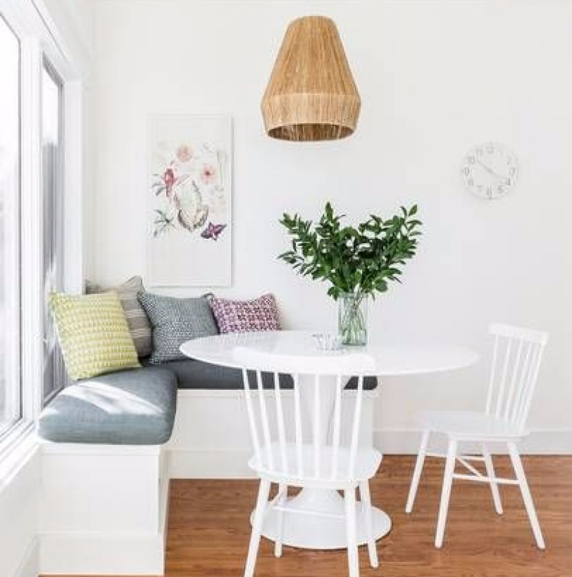 Simple Home Furniture Decorations