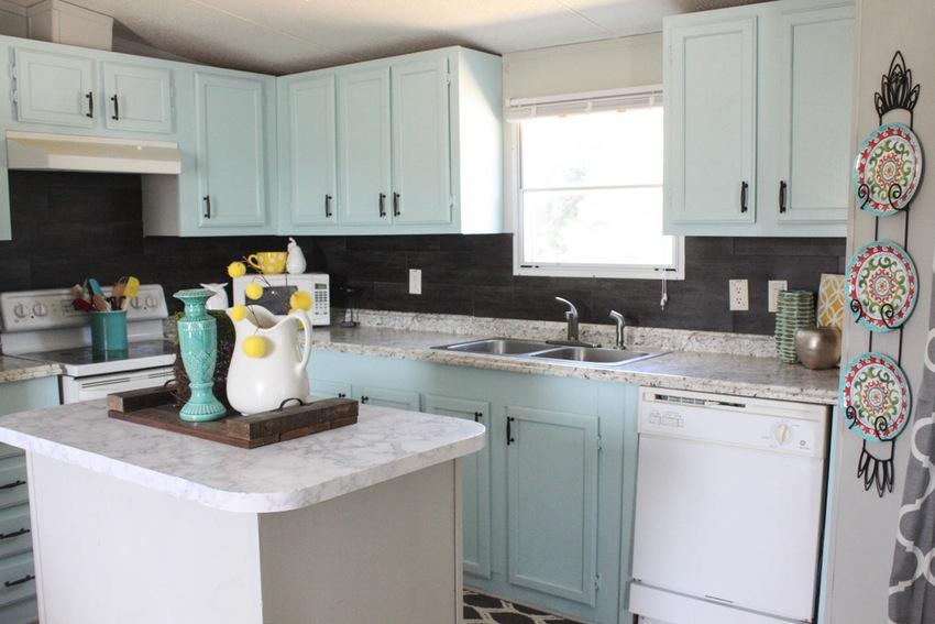 11 Kreasi Backsplash Untuk Desain Interior Dapur
