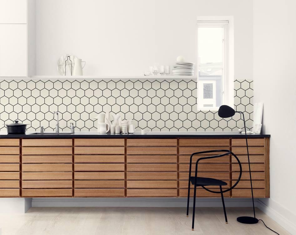 Desain Interior Dapur Wallpaper