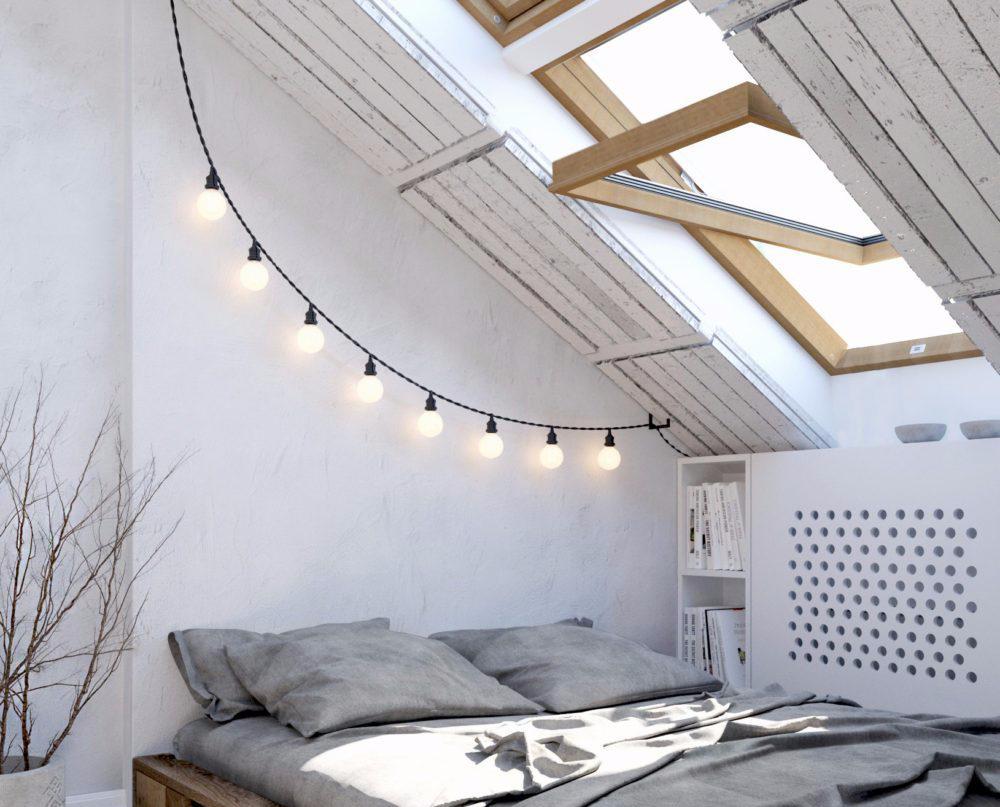 Desain Kamar Tidur Sederhana Dan Murah Kumpulan Desain Rumah