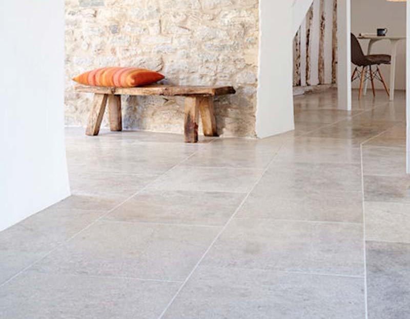 Desain Lantai Granit