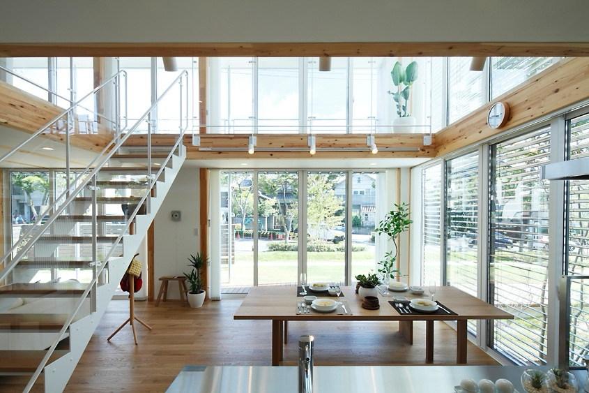 Furnitur Rumah Jepang