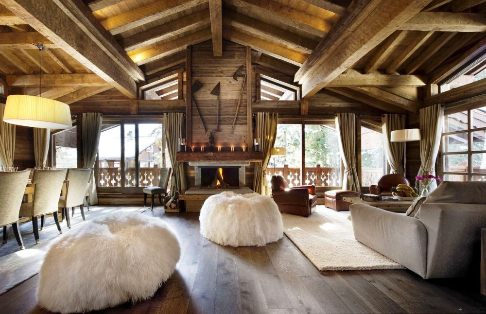 Karpet Rumah Kayu
