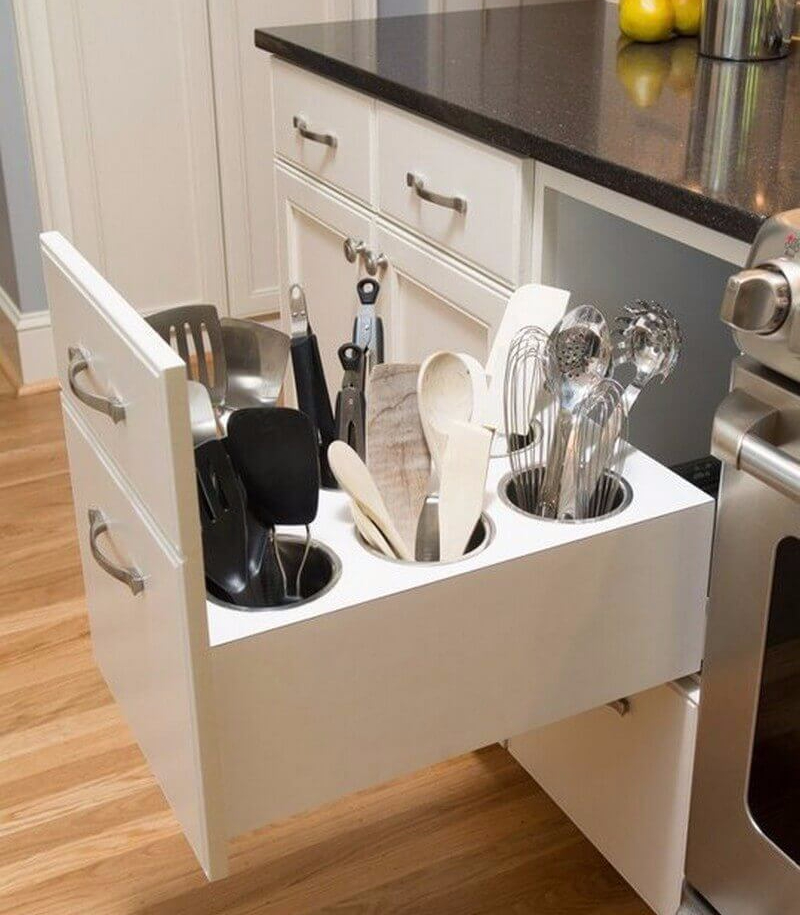 Laci Kitchen Set