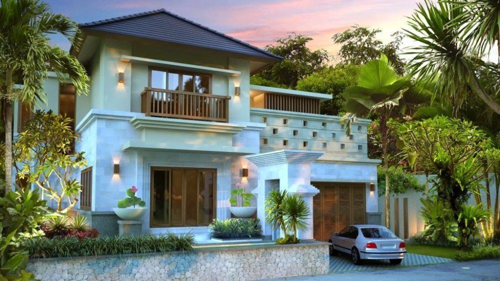 Model Rumah Tipe 120