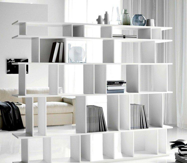 Pematas Ruangan Rak Buku