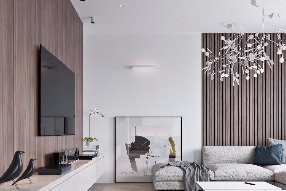 Pencahayaan Rumah Sederhana Tapi Mewah