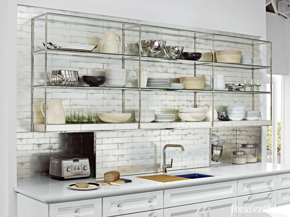 Rak Terbuka Kitchen Set