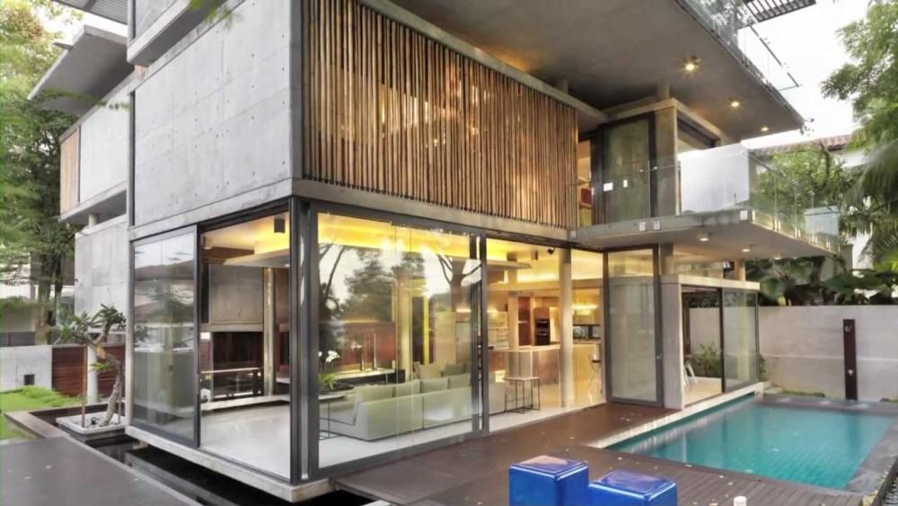 940+ Gambar Rumah Bambu Keren HD Terbaik