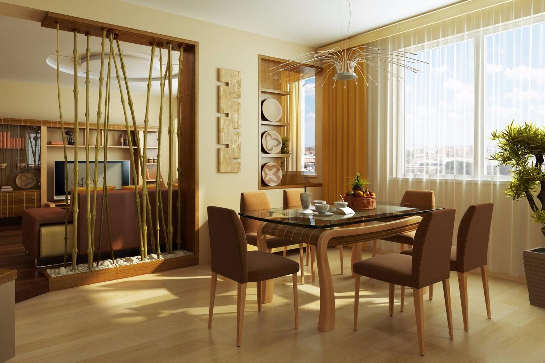 8 Desain Partisi Ruangan Kreatif