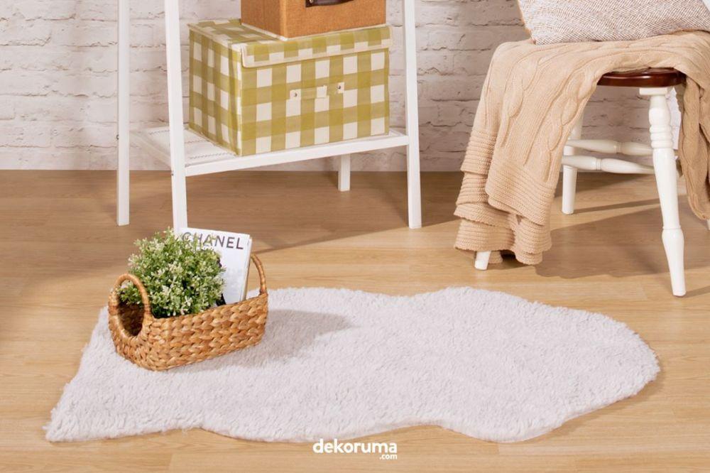 karpet desain rumah modern